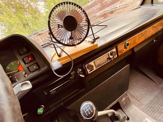 Volkswagen T3 Kombi * Classic Car * Minibus * Oldtimer * 8/15
