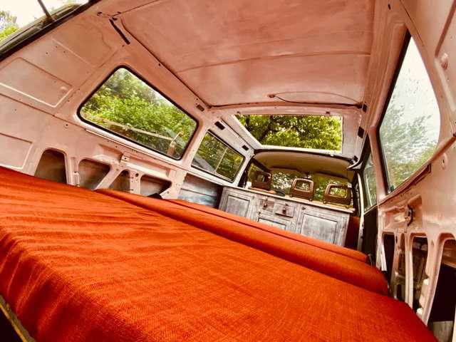 Volkswagen T3 Kombi * Classic Car * Minibus * Oldtimer * 13/15