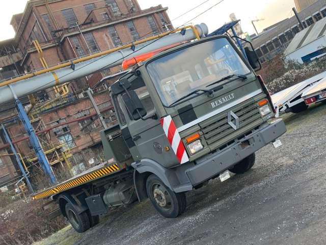 Renault Andere DÉPANNEUSE COULISSANTE PROFESSIONNEL 2/13