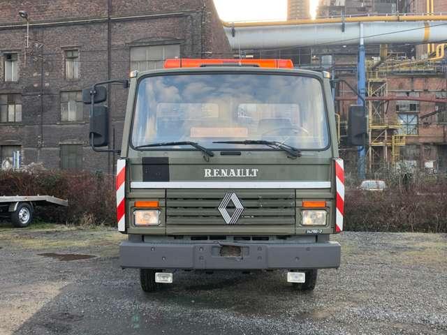 Renault Andere DÉPANNEUSE COULISSANTE PROFESSIONNEL 3/13