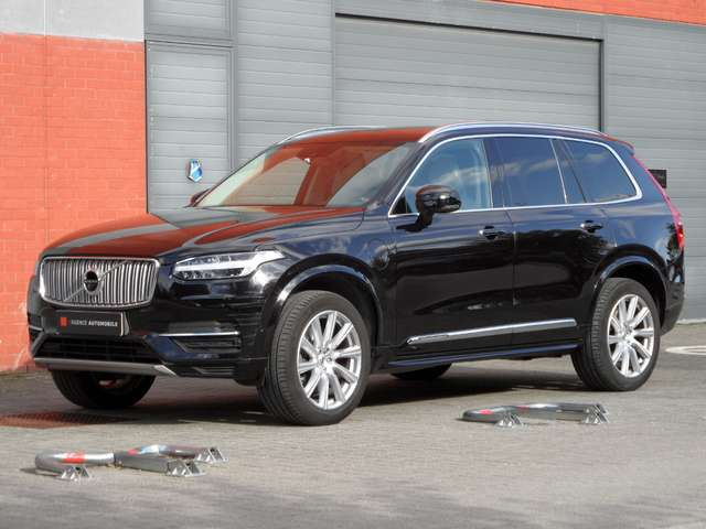 Volvo XC90 2.0 T8 4WD Inscrip.Plug-In 7pl/ Garantie 12M 2/15