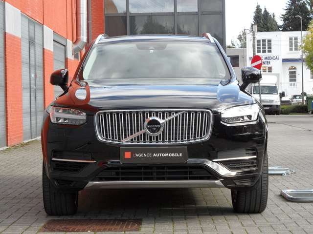 Volvo XC90 2.0 T8 4WD Inscrip.Plug-In 7pl/ Garantie 12M 3/15