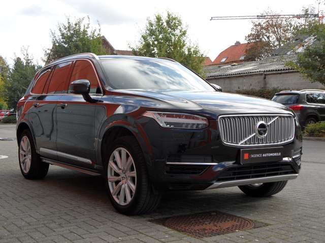 Volvo XC90 2.0 T8 4WD Inscrip.Plug-In 7pl/ Garantie 12M 4/15