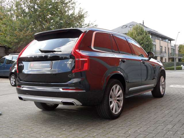 Volvo XC90 2.0 T8 4WD Inscrip.Plug-In 7pl/ Garantie 12M 5/15
