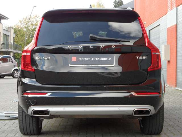 Volvo XC90 2.0 T8 4WD Inscrip.Plug-In 7pl/ Garantie 12M 6/15
