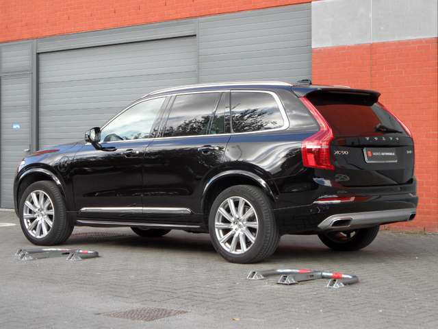 Volvo XC90 2.0 T8 4WD Inscrip.Plug-In 7pl/ Garantie 12M 7/15