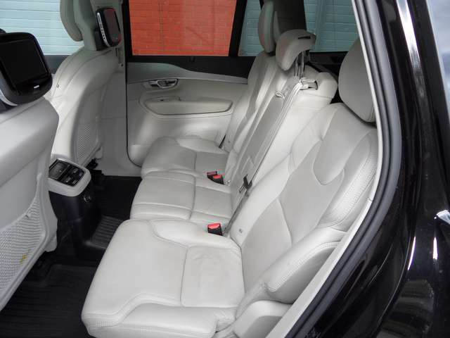 Volvo XC90 2.0 T8 4WD Inscrip.Plug-In 7pl/ Garantie 12M 9/15