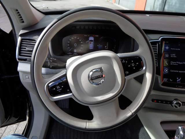 Volvo XC90 2.0 T8 4WD Inscrip.Plug-In 7pl/ Garantie 12M 12/15