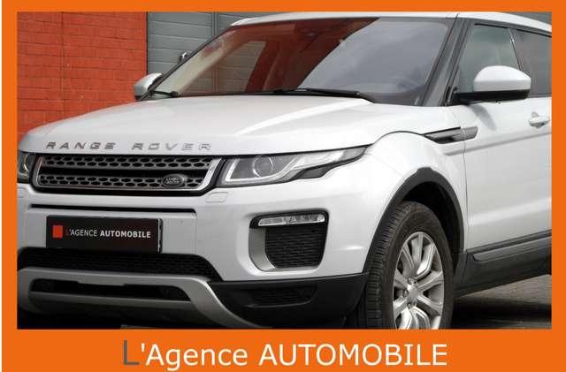 Land Rover Range Rover Evoque 2.0 Si4 4WD / Garantie 12M 1/15