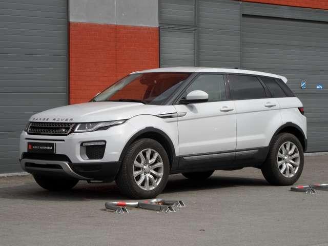 Land Rover Range Rover Evoque 2.0 Si4 4WD / Garantie 12M 2/15
