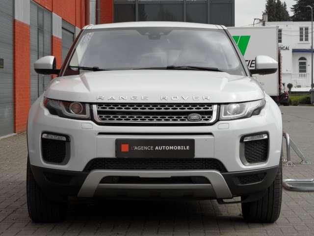 Land Rover Range Rover Evoque 2.0 Si4 4WD / Garantie 12M 3/15