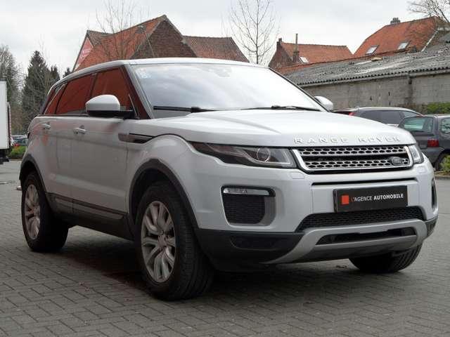 Land Rover Range Rover Evoque 2.0 Si4 4WD / Garantie 12M 4/15