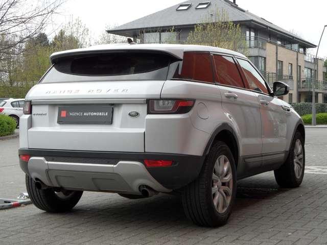 Land Rover Range Rover Evoque 2.0 Si4 4WD / Garantie 12M 5/15