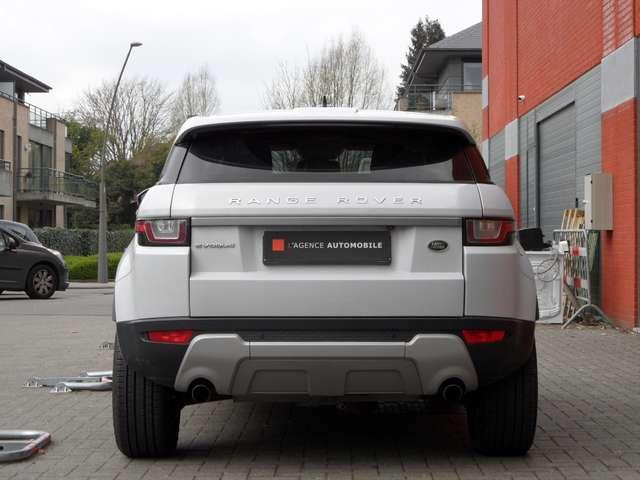 Land Rover Range Rover Evoque 2.0 Si4 4WD / Garantie 12M 6/15