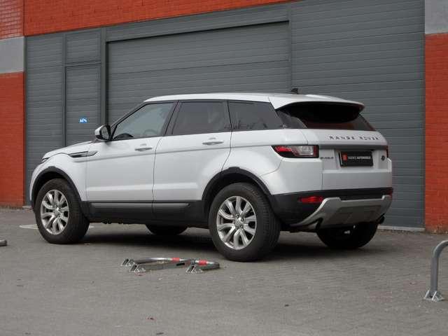 Land Rover Range Rover Evoque 2.0 Si4 4WD / Garantie 12M 7/15