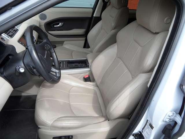Land Rover Range Rover Evoque 2.0 Si4 4WD / Garantie 12M 8/15