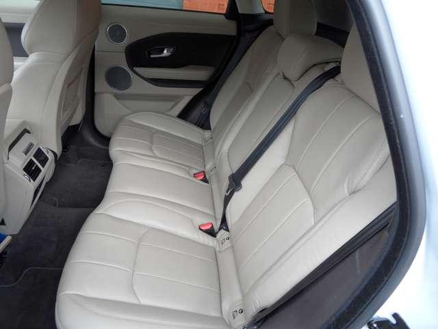 Land Rover Range Rover Evoque 2.0 Si4 4WD / Garantie 12M 9/15