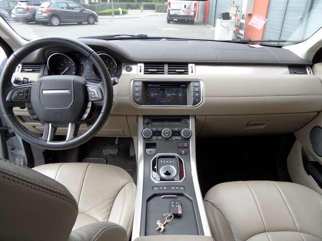 Land Rover Range Rover Evoque 2.0 Si4 4WD / Garantie 12M 10/15