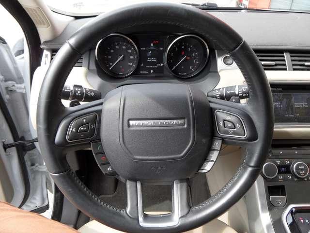 Land Rover Range Rover Evoque 2.0 Si4 4WD / Garantie 12M 11/15