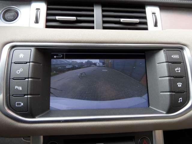 Land Rover Range Rover Evoque 2.0 Si4 4WD / Garantie 12M 12/15