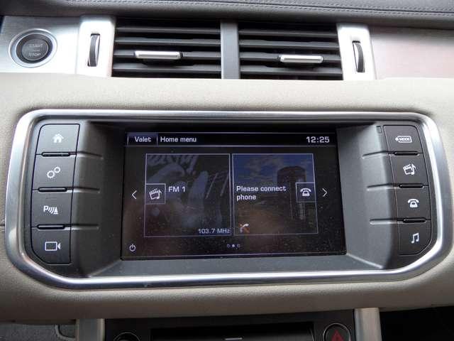 Land Rover Range Rover Evoque 2.0 Si4 4WD / Garantie 12M 13/15