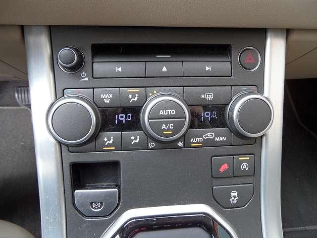 Land Rover Range Rover Evoque 2.0 Si4 4WD / Garantie 12M 14/15