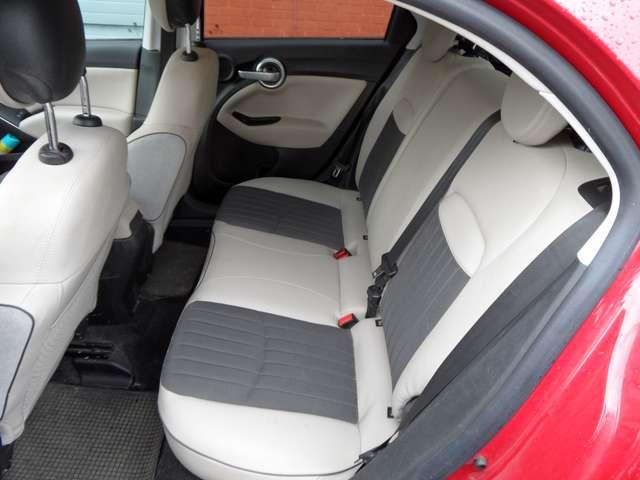 Fiat 500X 1.4 MultiAir Lounge DCT / Garantie 12M 9/15