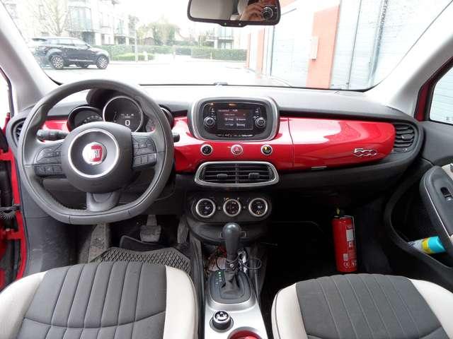 Fiat 500X 1.4 MultiAir Lounge DCT / Garantie 12M 10/15