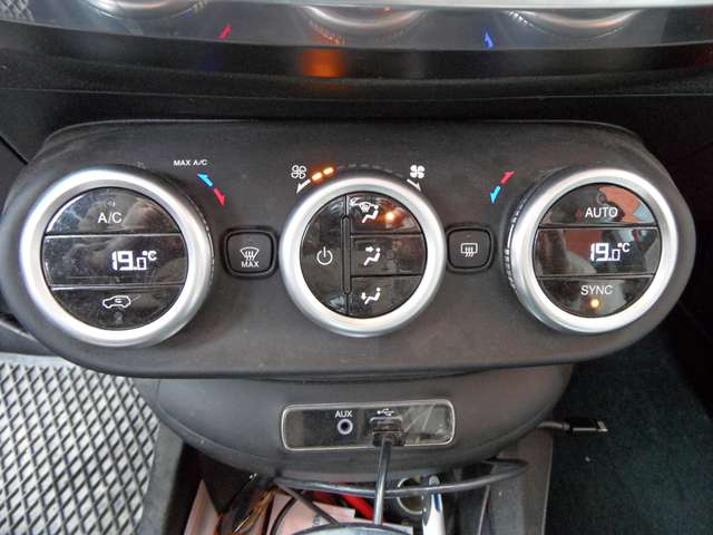 Fiat 500X 1.4 MultiAir Lounge DCT / Garantie 12M 13/15