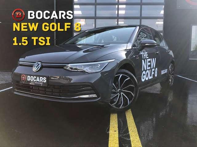 Volkswagen Golf 1.5 TSI 131pk *STYLE* edition| 1/15