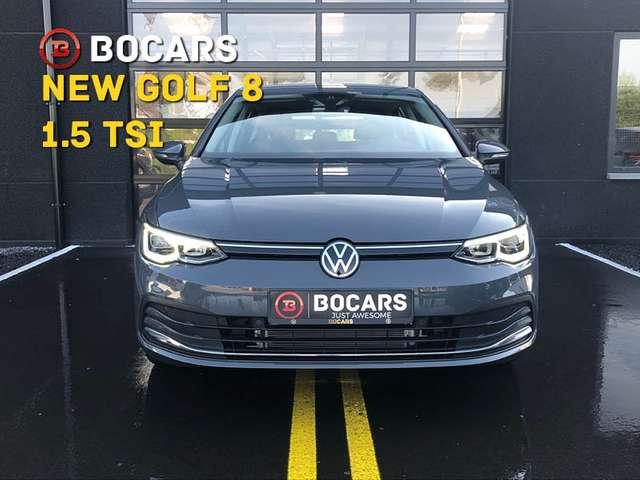 Volkswagen Golf 1.5 TSI 131pk *STYLE* edition| 6/15