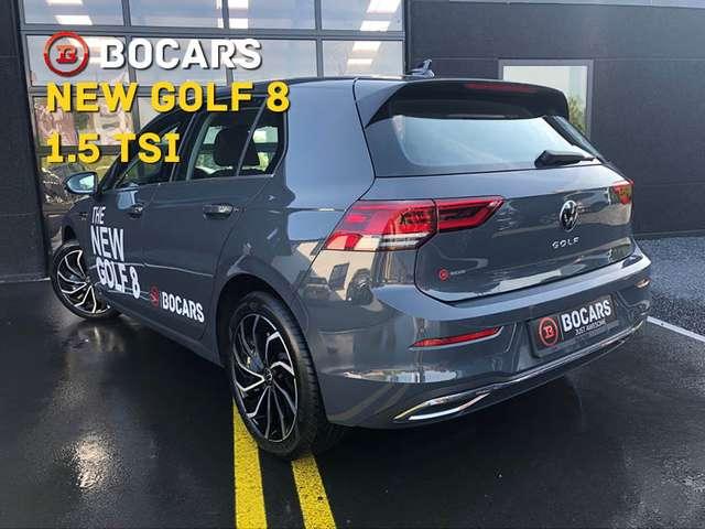 Volkswagen Golf 1.5 TSI 131pk *STYLE* edition| 8/15