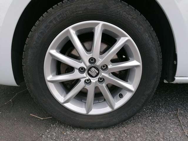SEAT Ibiza 1.0TSI*STYLE*GARANTIE*GPS*JA*CLIM AUTO*BLUETOOTH** 7/15