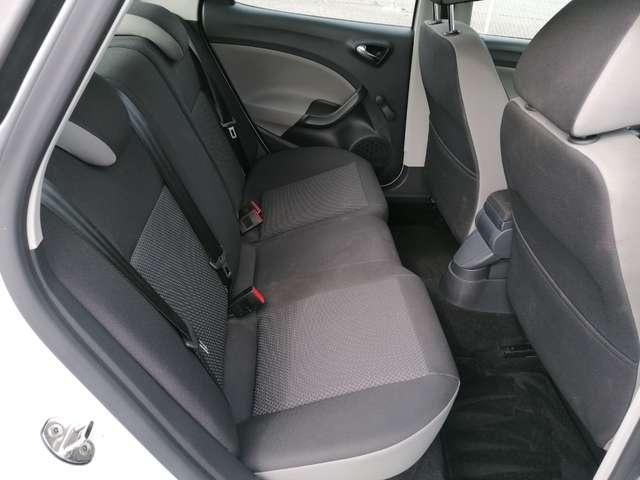SEAT Ibiza 1.0TSI*STYLE*GARANTIE*GPS*JA*CLIM AUTO*BLUETOOTH** 9/15