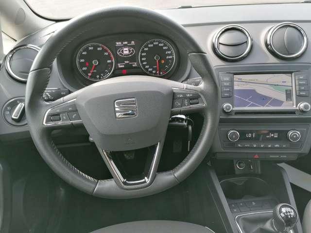 SEAT Ibiza 1.0TSI*STYLE*GARANTIE*GPS*JA*CLIM AUTO*BLUETOOTH** 10/15