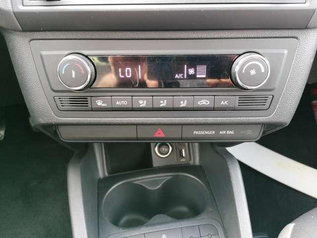 SEAT Ibiza 1.0TSI*STYLE*GARANTIE*GPS*JA*CLIM AUTO*BLUETOOTH** 13/15