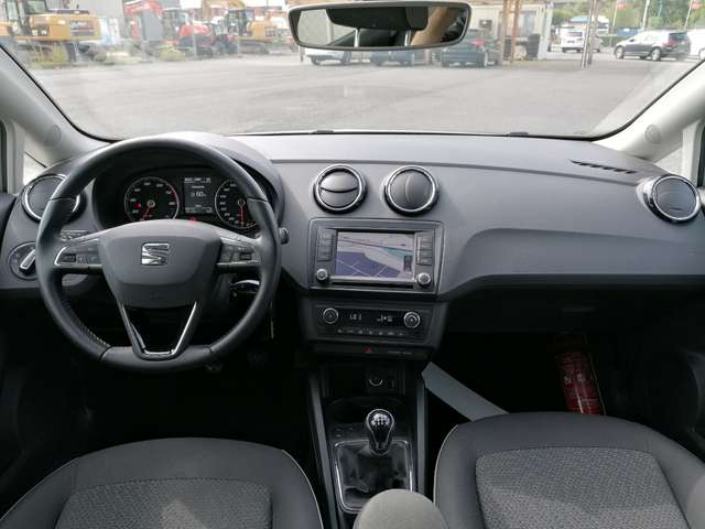 SEAT Ibiza 1.0TSI*STYLE*GARANTIE*GPS*JA*CLIM AUTO*BLUETOOTH** 14/15