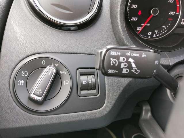 SEAT Ibiza 1.0TSI*STYLE*GARANTIE*GPS*JA*CLIM AUTO*BLUETOOTH** 15/15