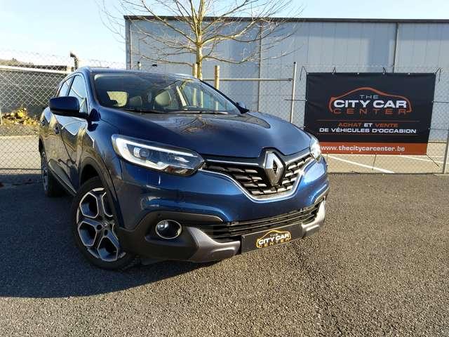 Renault Kadjar 1.6 dCi*GARANTIE*GPS*CLIM*CRUISE*CAPTEURS*KEYLESS* 1/15