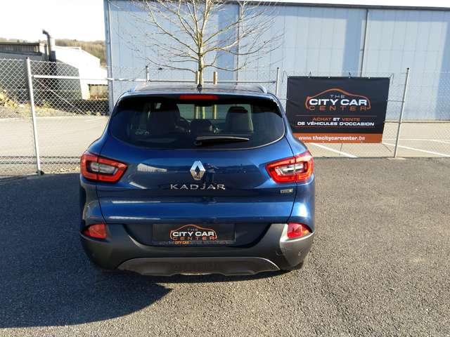 Renault Kadjar 1.6 dCi*GARANTIE*GPS*CLIM*CRUISE*CAPTEURS*KEYLESS* 5/15