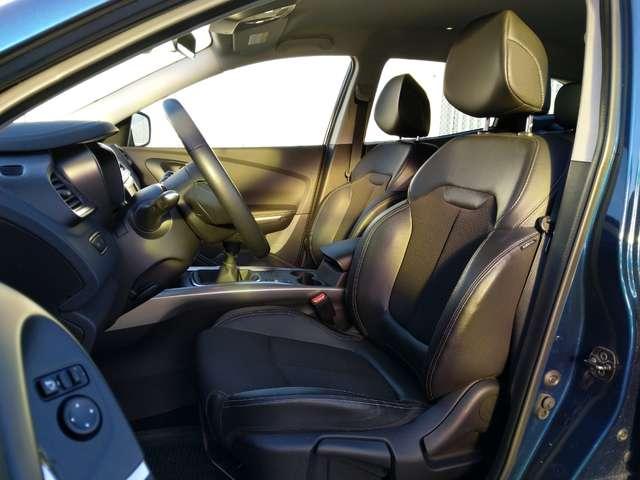 Renault Kadjar 1.6 dCi*GARANTIE*GPS*CLIM*CRUISE*CAPTEURS*KEYLESS* 7/15