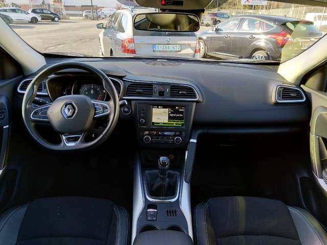 Renault Kadjar 1.6 dCi*GARANTIE*GPS*CLIM*CRUISE*CAPTEURS*KEYLESS* 8/15