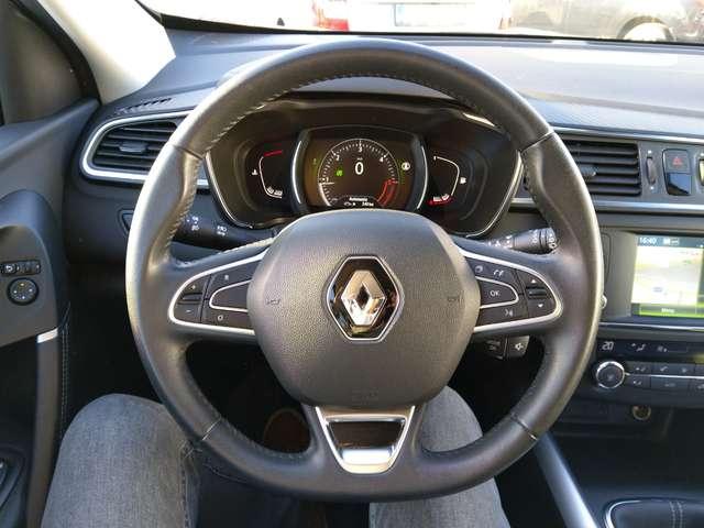 Renault Kadjar 1.6 dCi*GARANTIE*GPS*CLIM*CRUISE*CAPTEURS*KEYLESS* 9/15