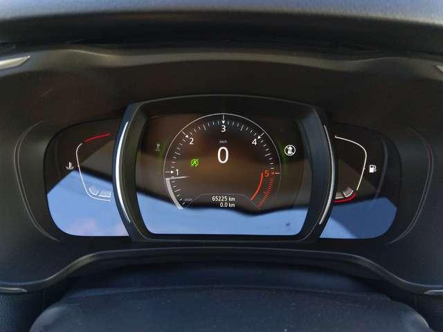 Renault Kadjar 1.6 dCi*GARANTIE*GPS*CLIM*CRUISE*CAPTEURS*KEYLESS* 10/15