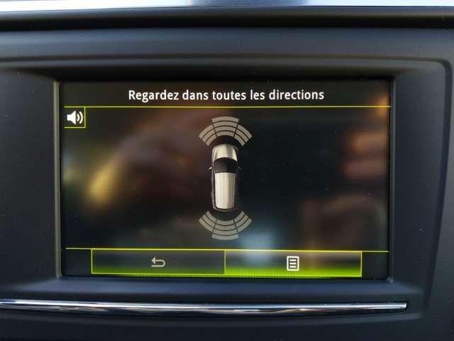 Renault Kadjar 1.6 dCi*GARANTIE*GPS*CLIM*CRUISE*CAPTEURS*KEYLESS* 12/15