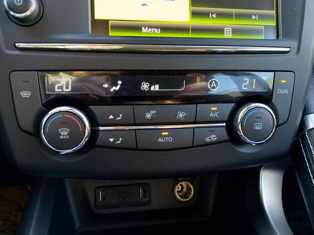 Renault Kadjar 1.6 dCi*GARANTIE*GPS*CLIM*CRUISE*CAPTEURS*KEYLESS* 13/15
