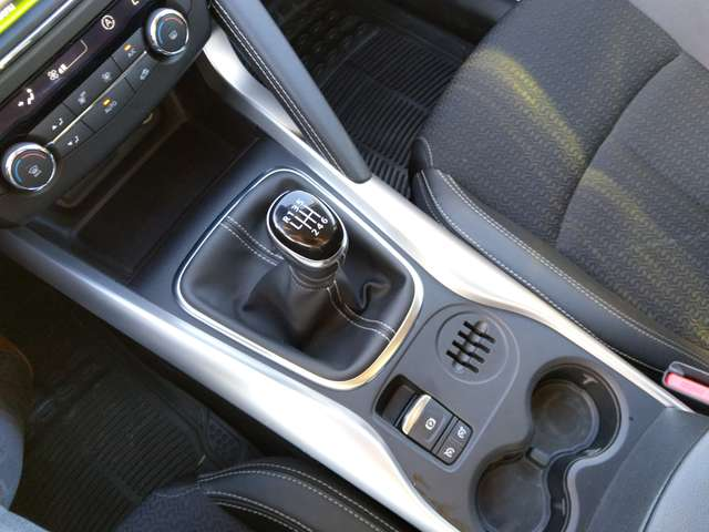 Renault Kadjar 1.6 dCi*GARANTIE*GPS*CLIM*CRUISE*CAPTEURS*KEYLESS* 15/15