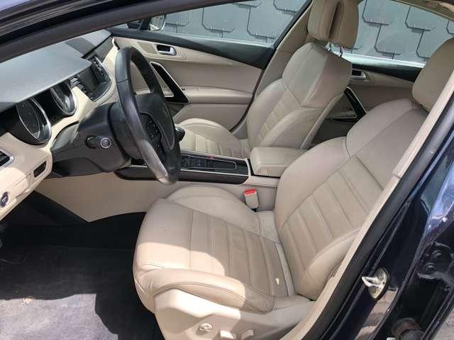 Peugeot 508 1.6HDI 116CV full Option carnet complet a voir !!! 11/15