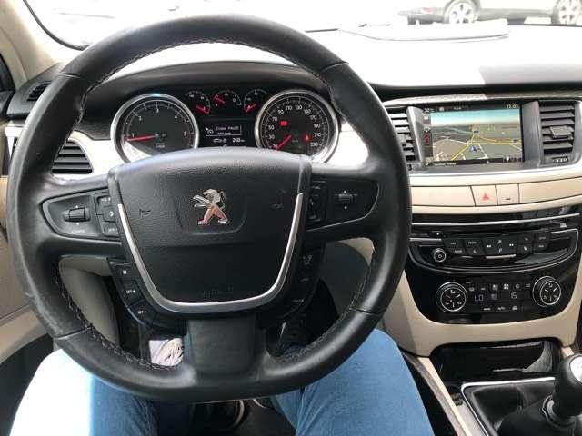 Peugeot 508 1.6HDI 116CV full Option carnet complet a voir !!! 12/15