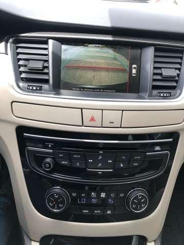 Peugeot 508 1.6HDI 116CV full Option carnet complet a voir !!! 14/15